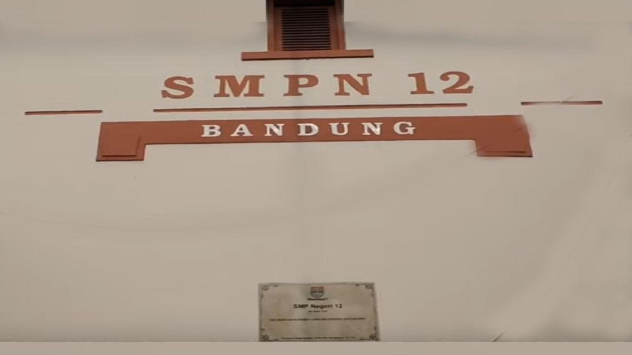 SMPN12 Bandung
