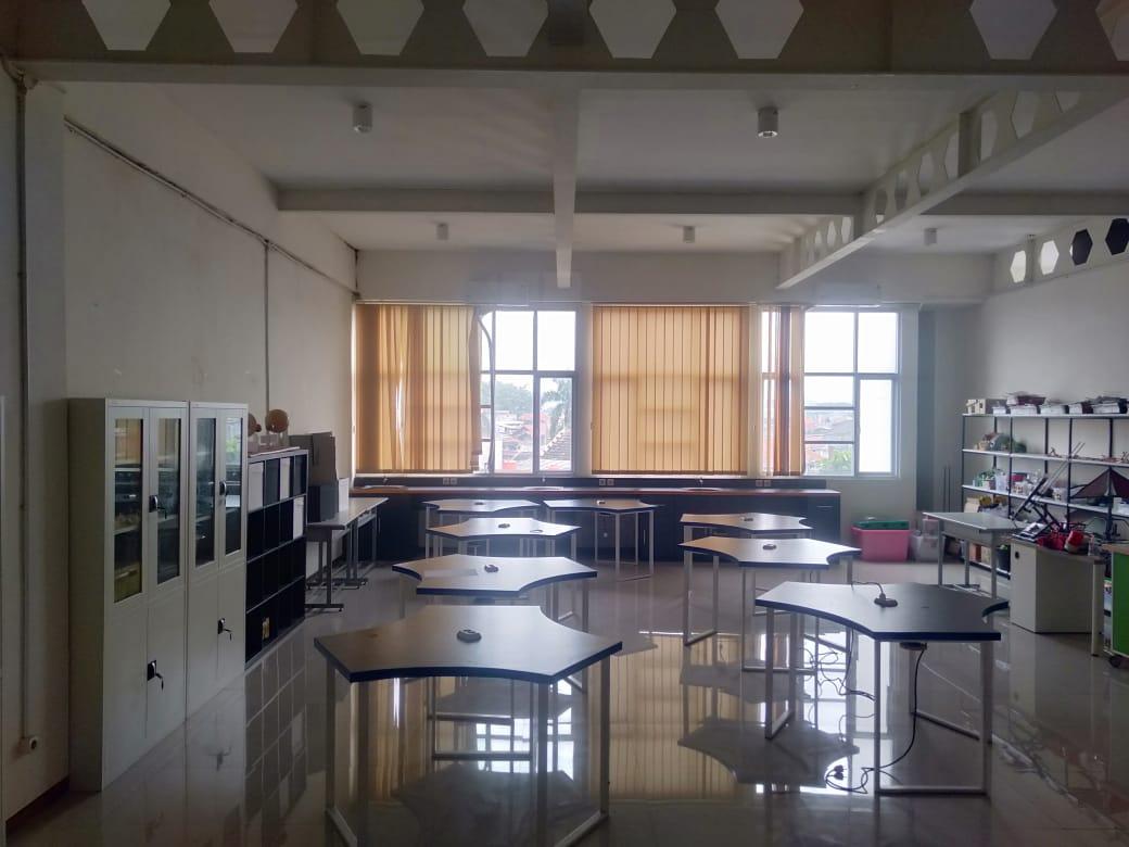 Foto Lab.MIPA