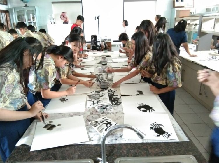 ACTIVITY 1 IN CHINESSE PAINTING CULTURE