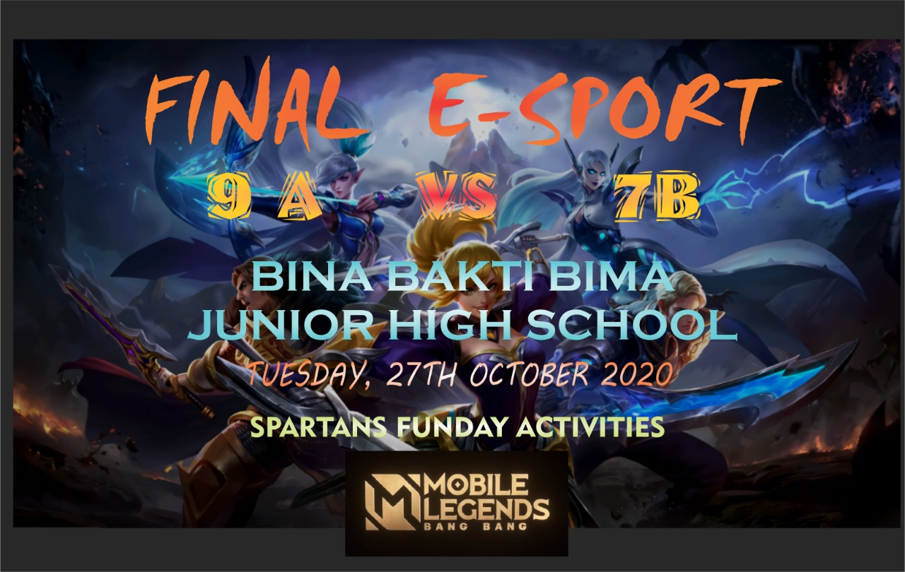 FINAL MOBILE LEGEND 1 SMPK1 BINA BAKTI 27 OKTOBER 2020.