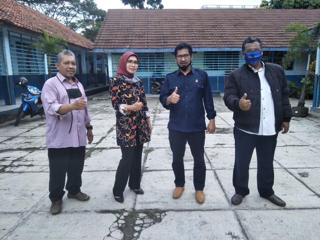 Monitoring Komisi D DPRD Kota Bandung