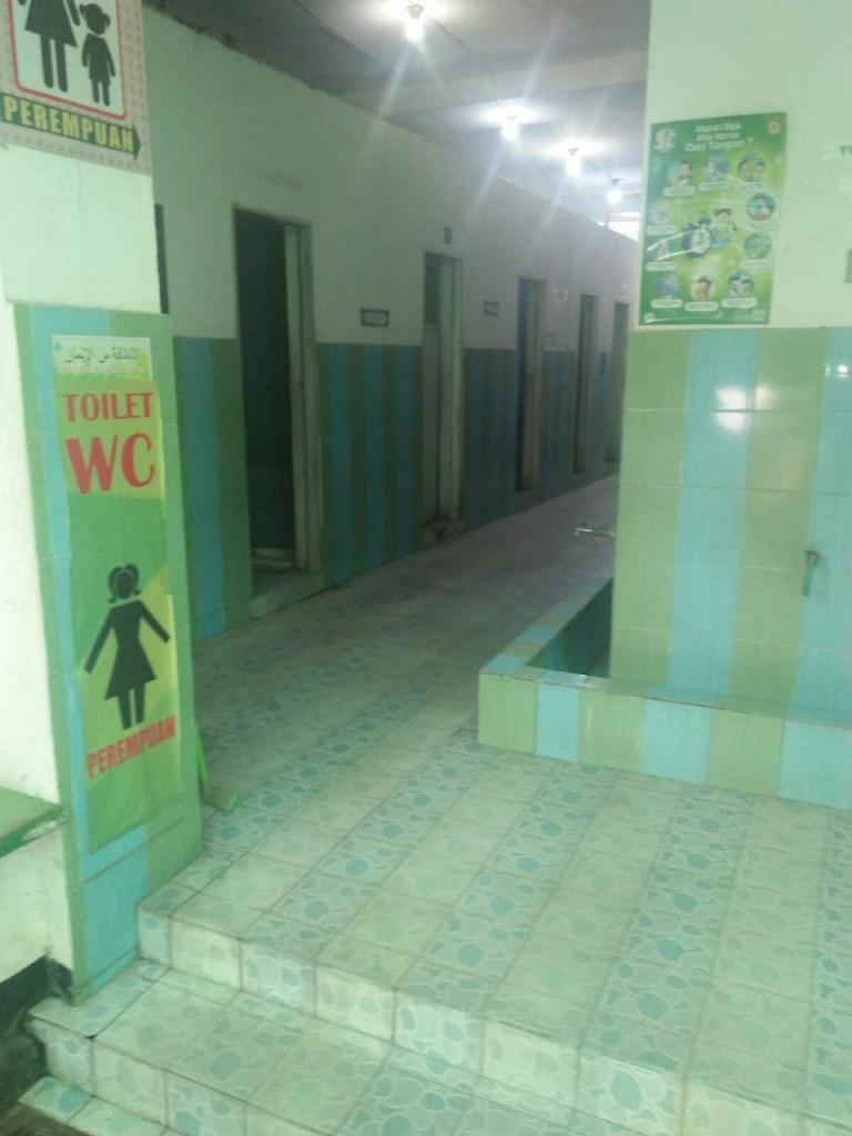 WC_Kamar Mandi Wanita