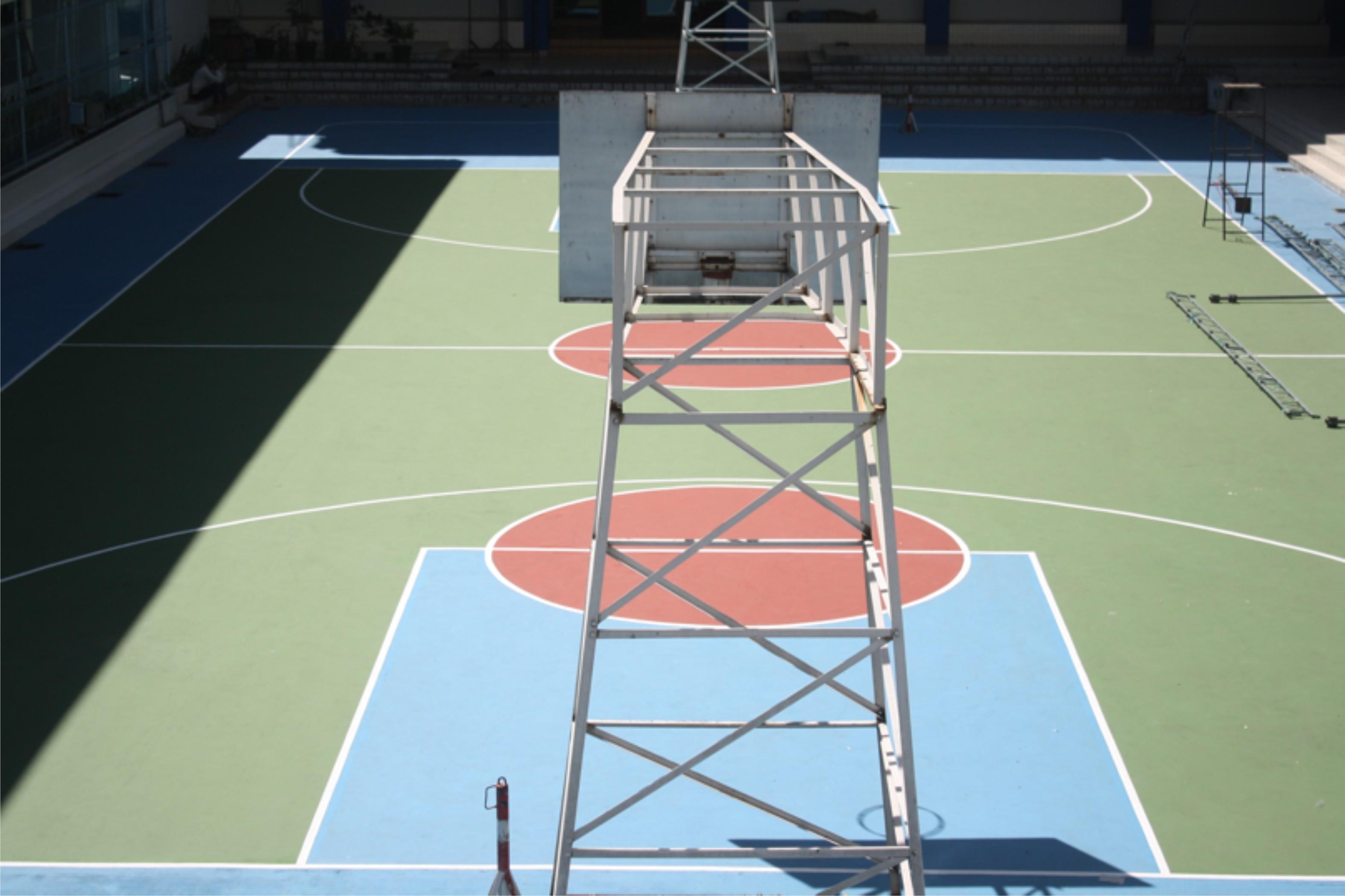 Foto Lapangan Olahraga