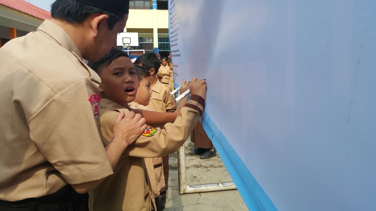Ikrar Bandung Santun