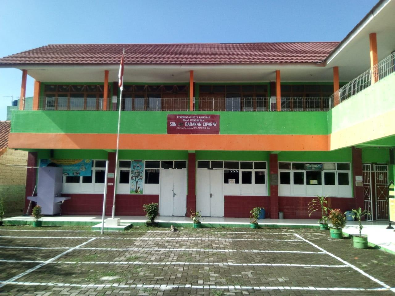 Foto Gedung Sekolah