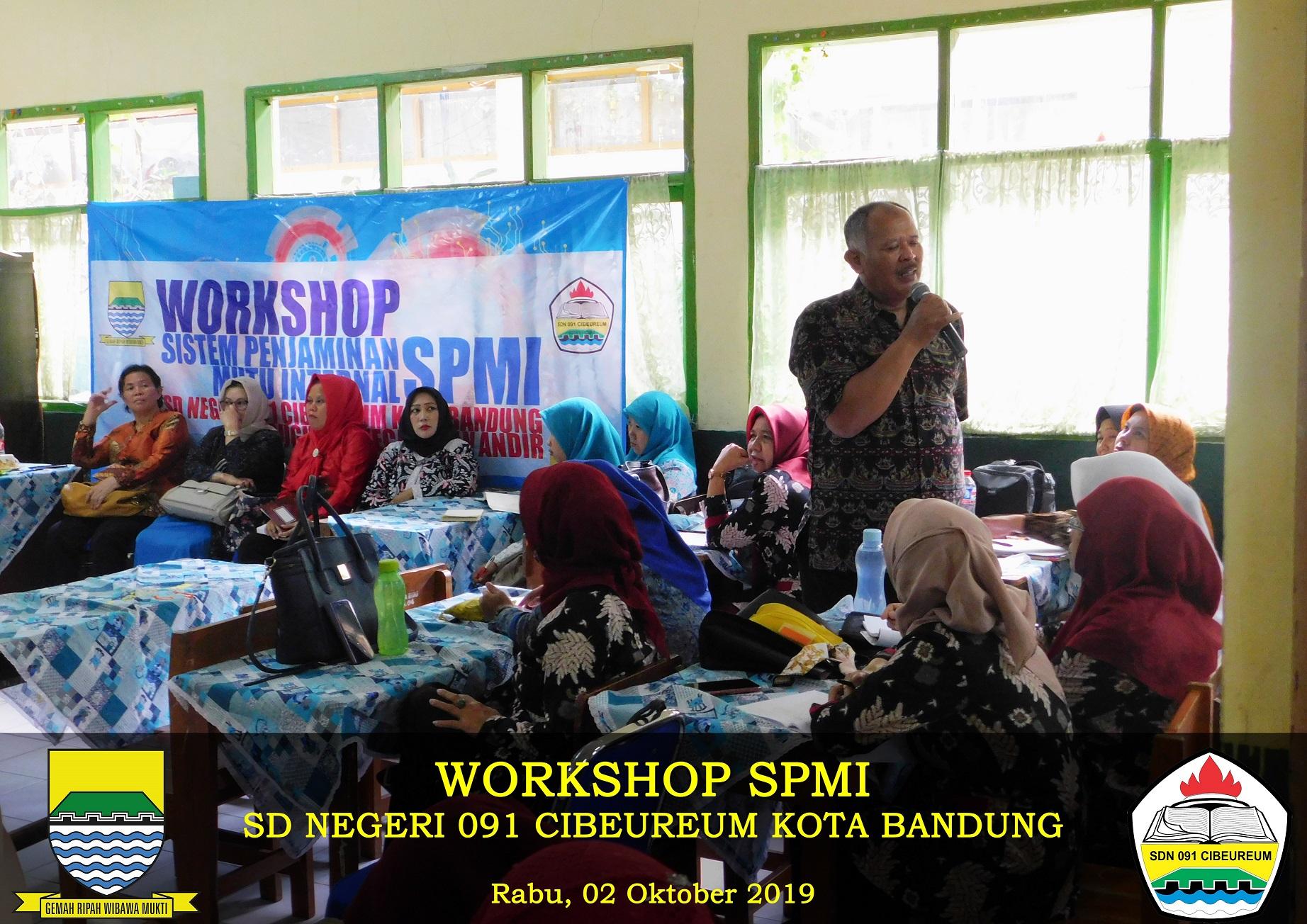 Workshop SPMI 2