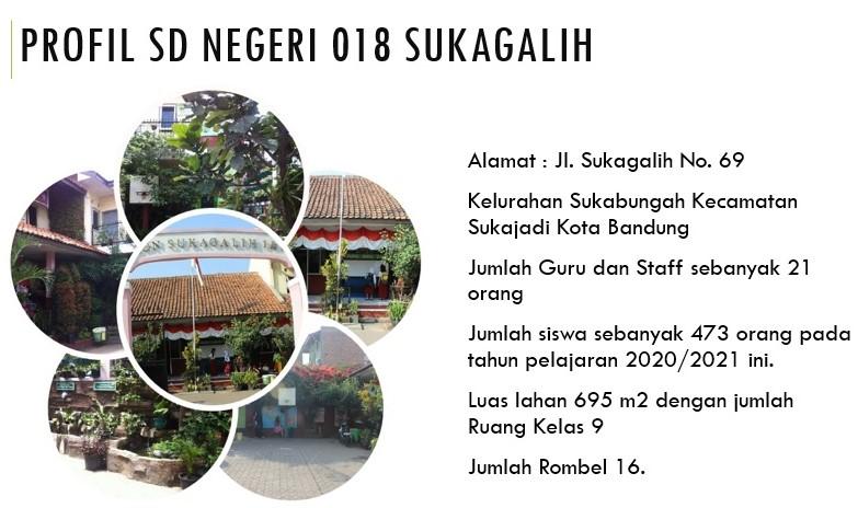 Foto Profil SDN 018 Sukagalih