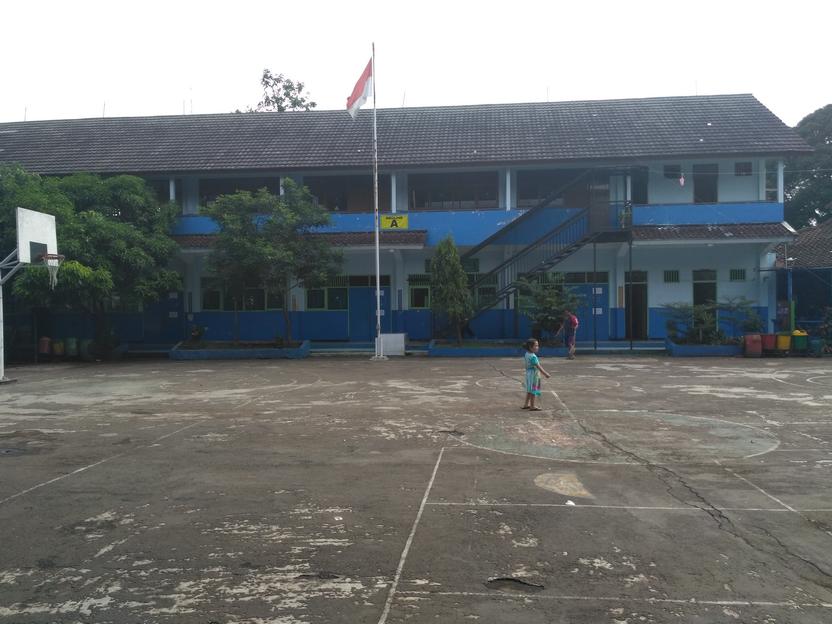 Gedung A