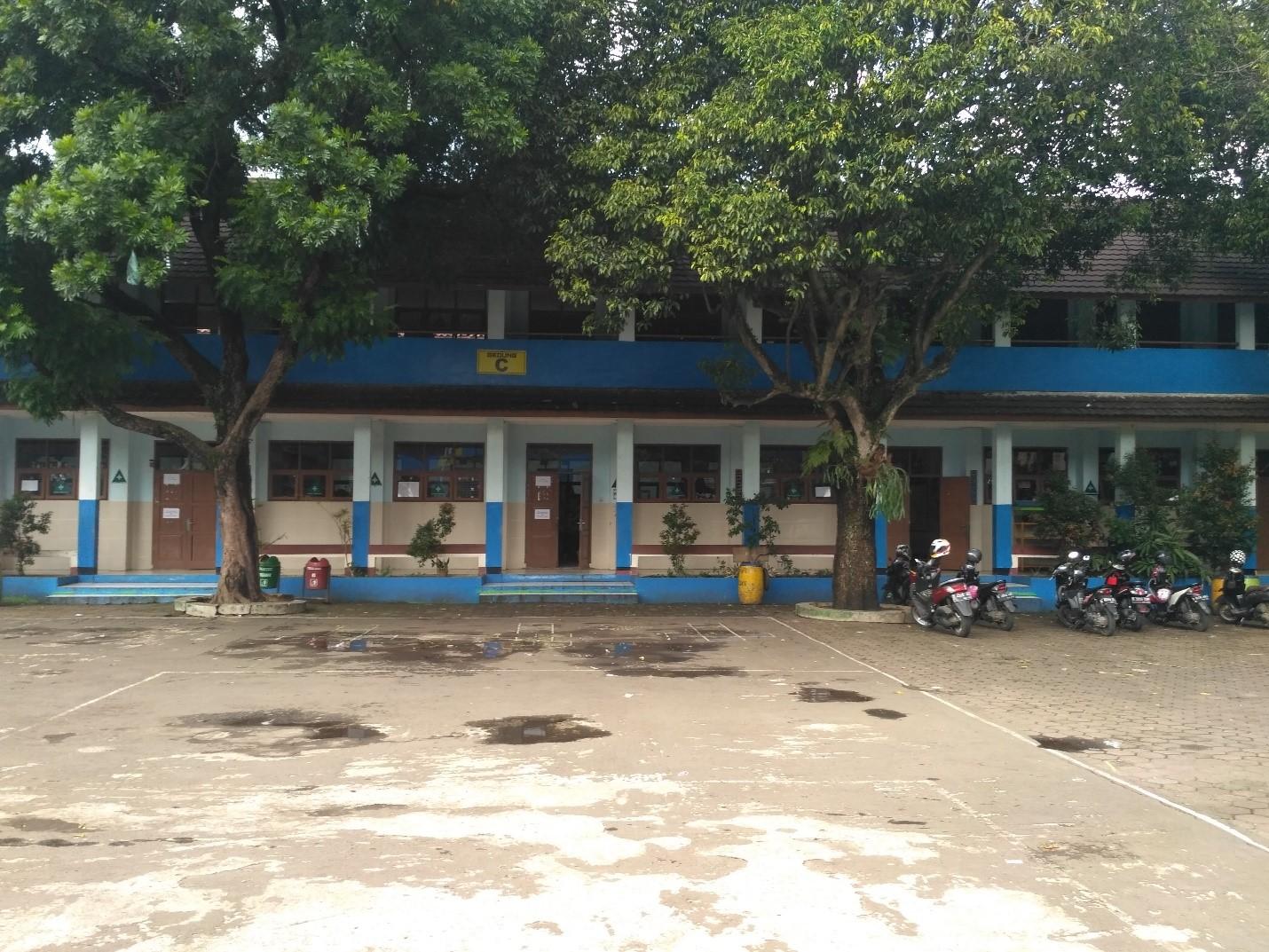 Gedung C