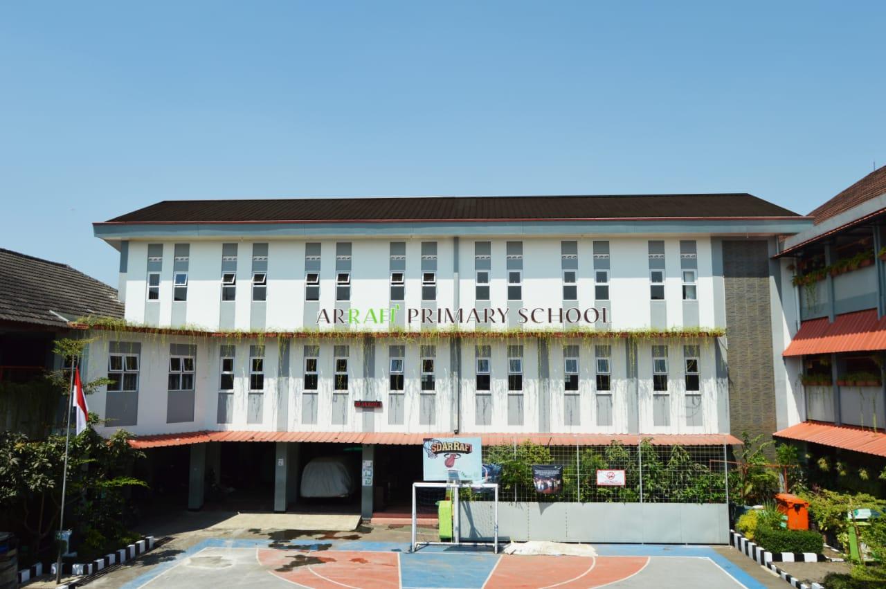 Gedung Al Fatih
