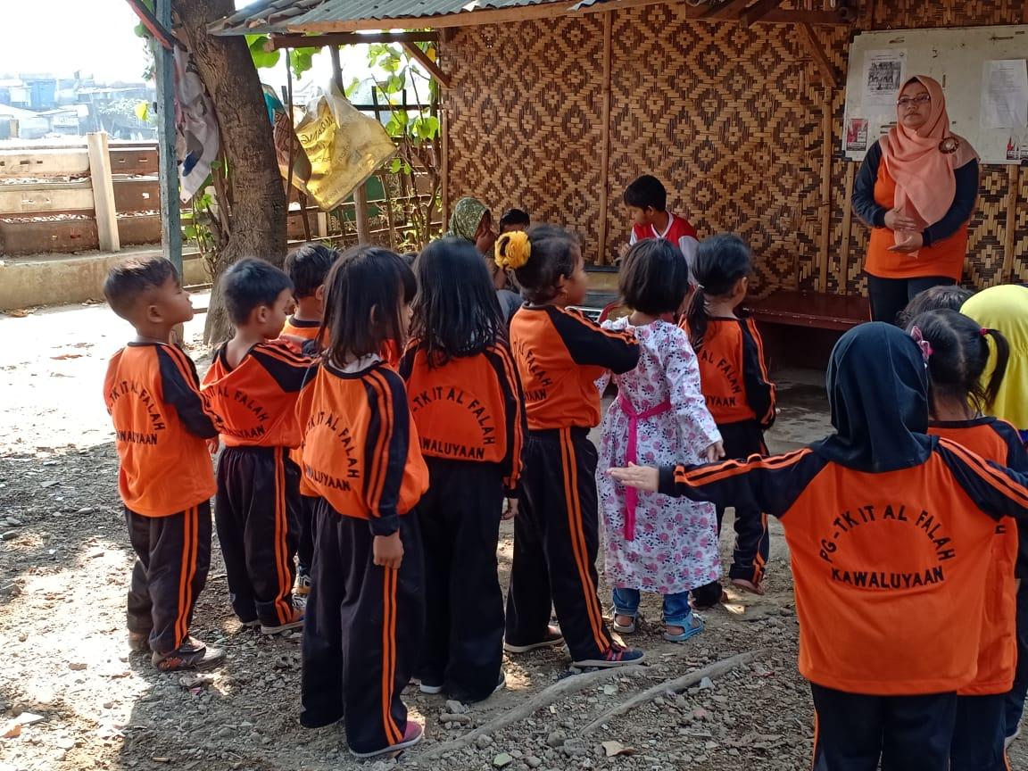 Foto kegiatan sekolah