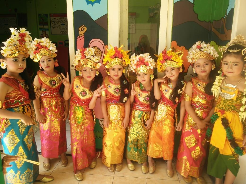 perayaan RA Kartini