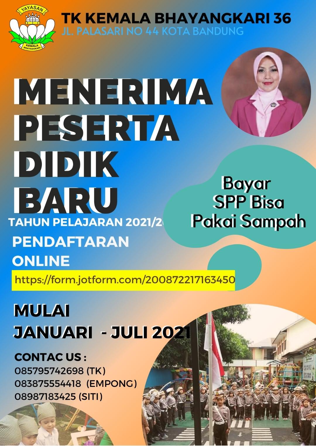 PPDB 2021/2021