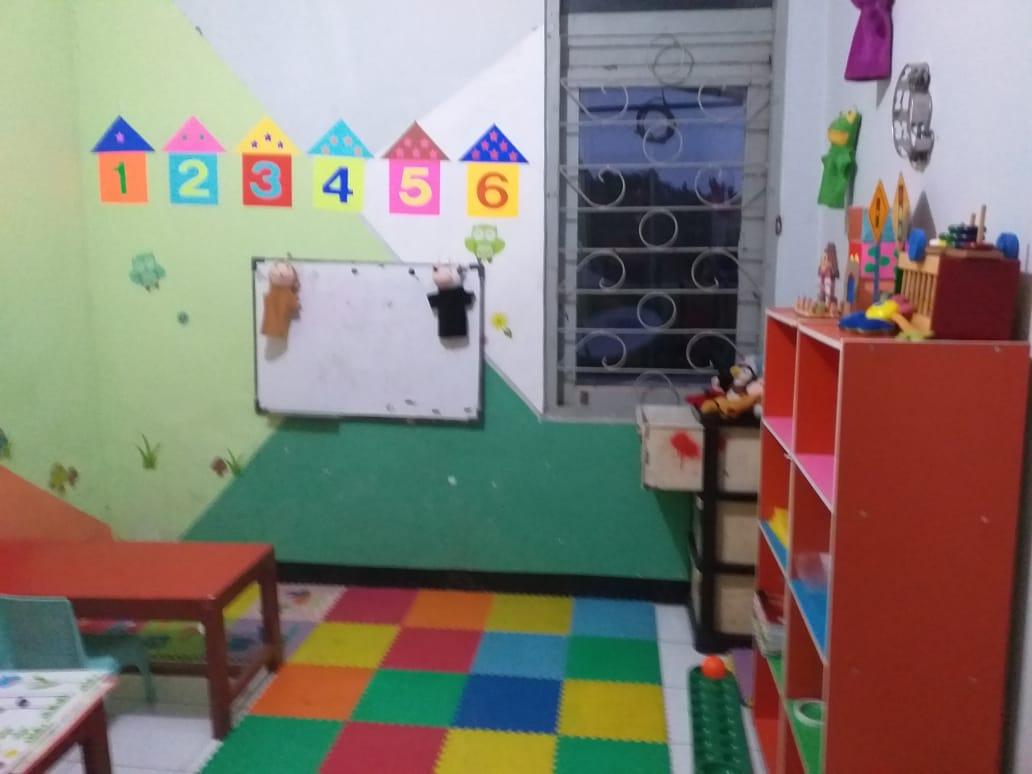Ruang Kelas B