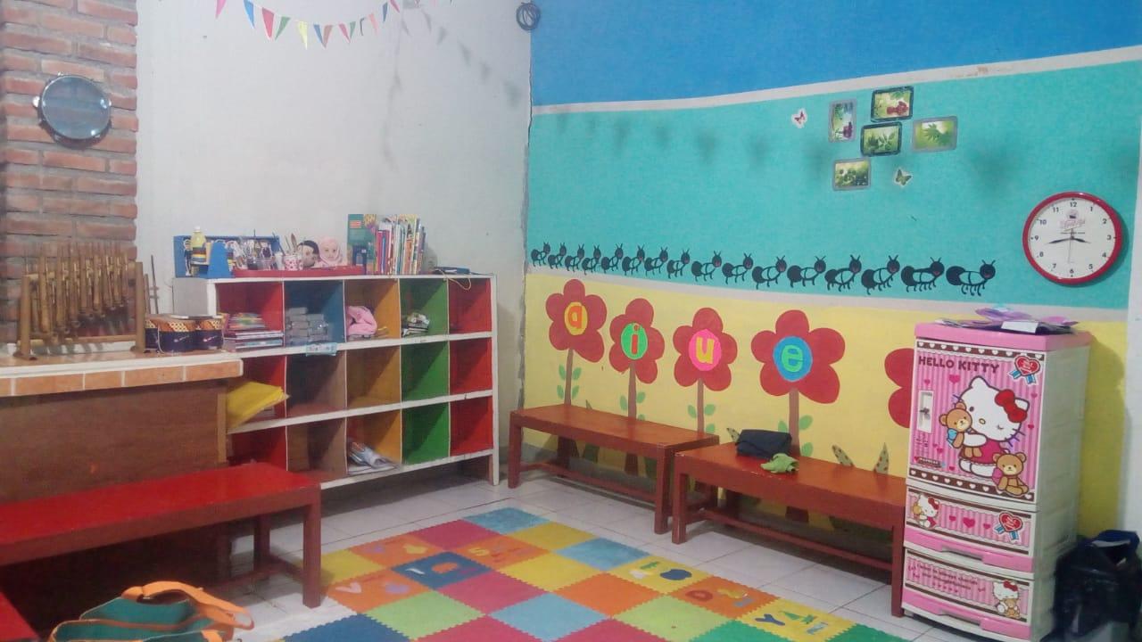 Ruang Kelas C