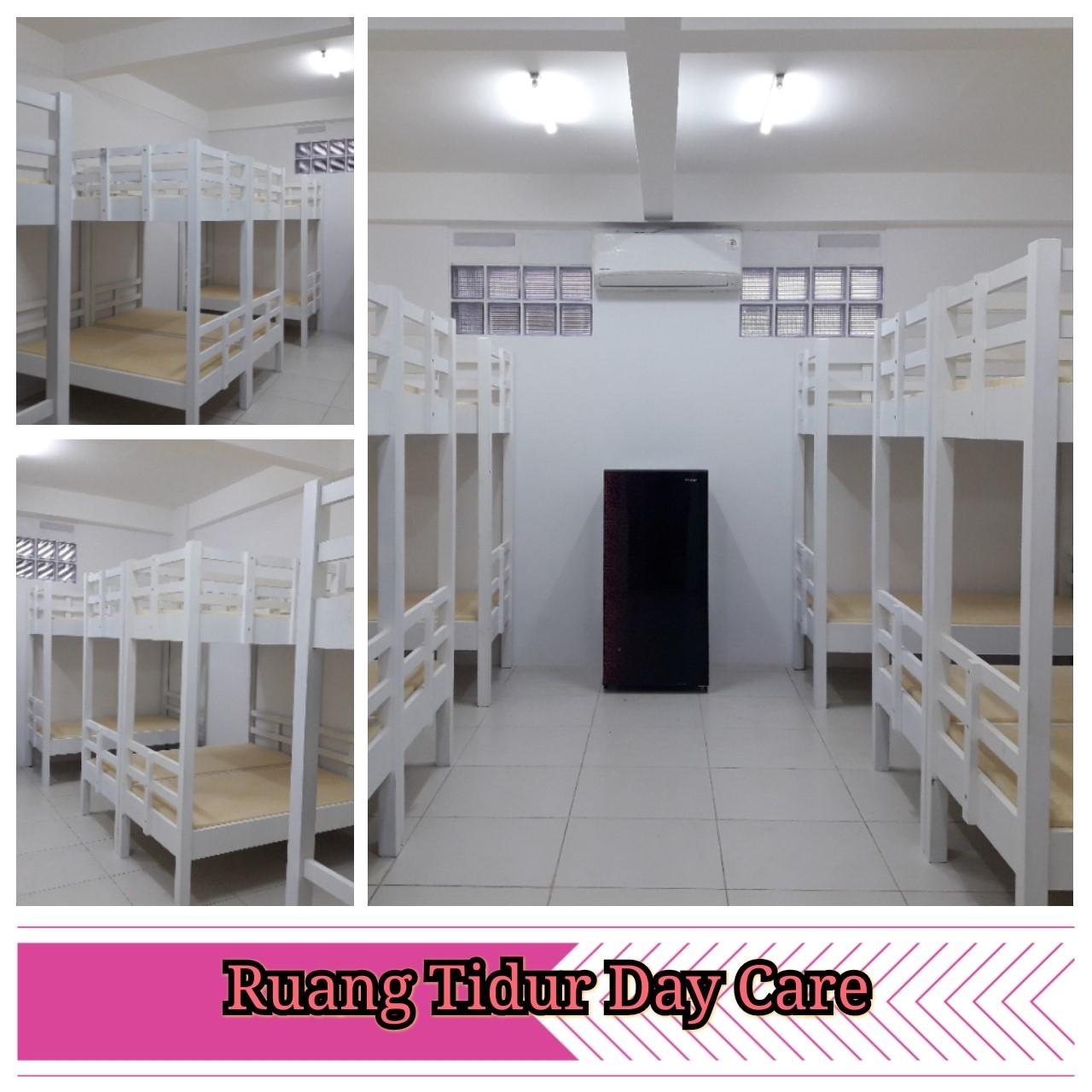 Ruang Tidur Day care