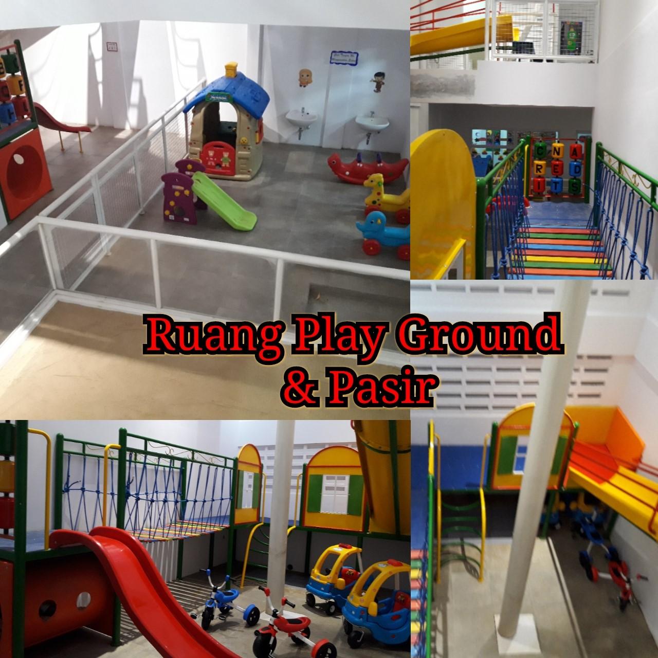 Ruang Playground