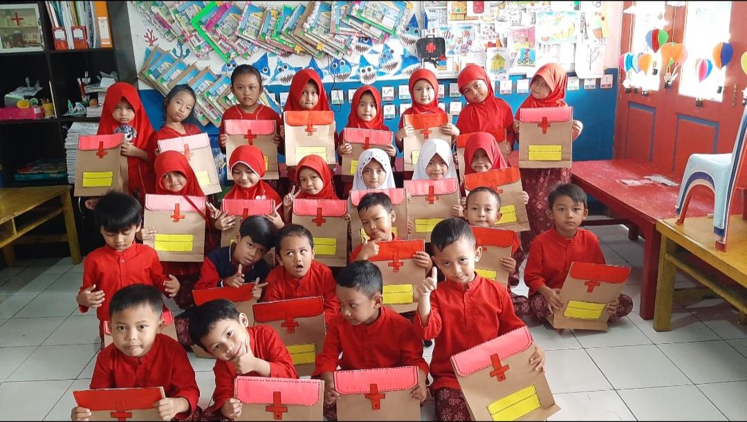Pembelajaran di kelas