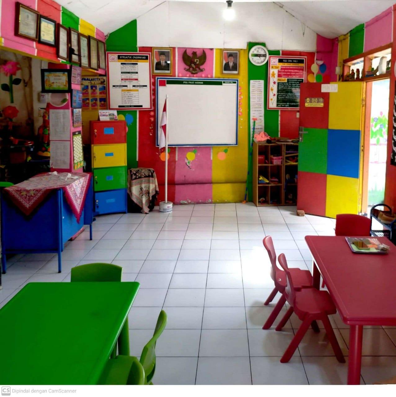 Ruang Kelas A