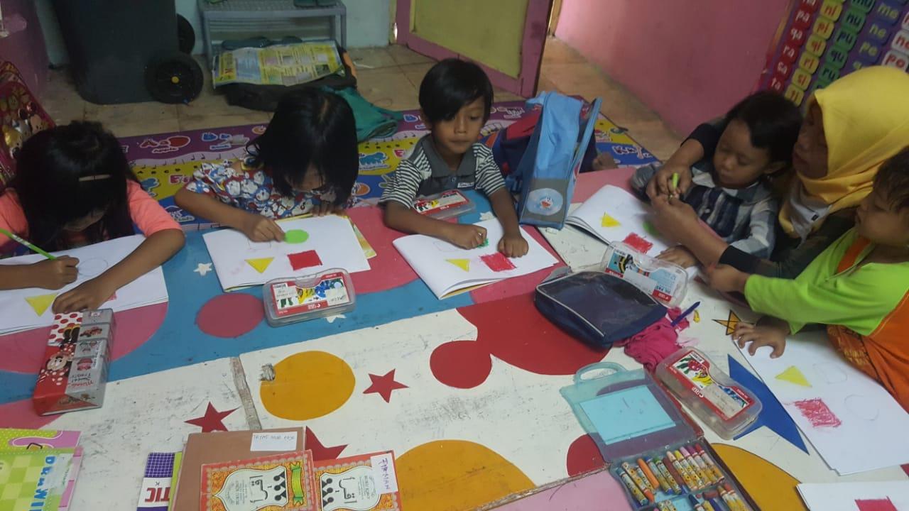 Foto Kegiatan Pembelajaran