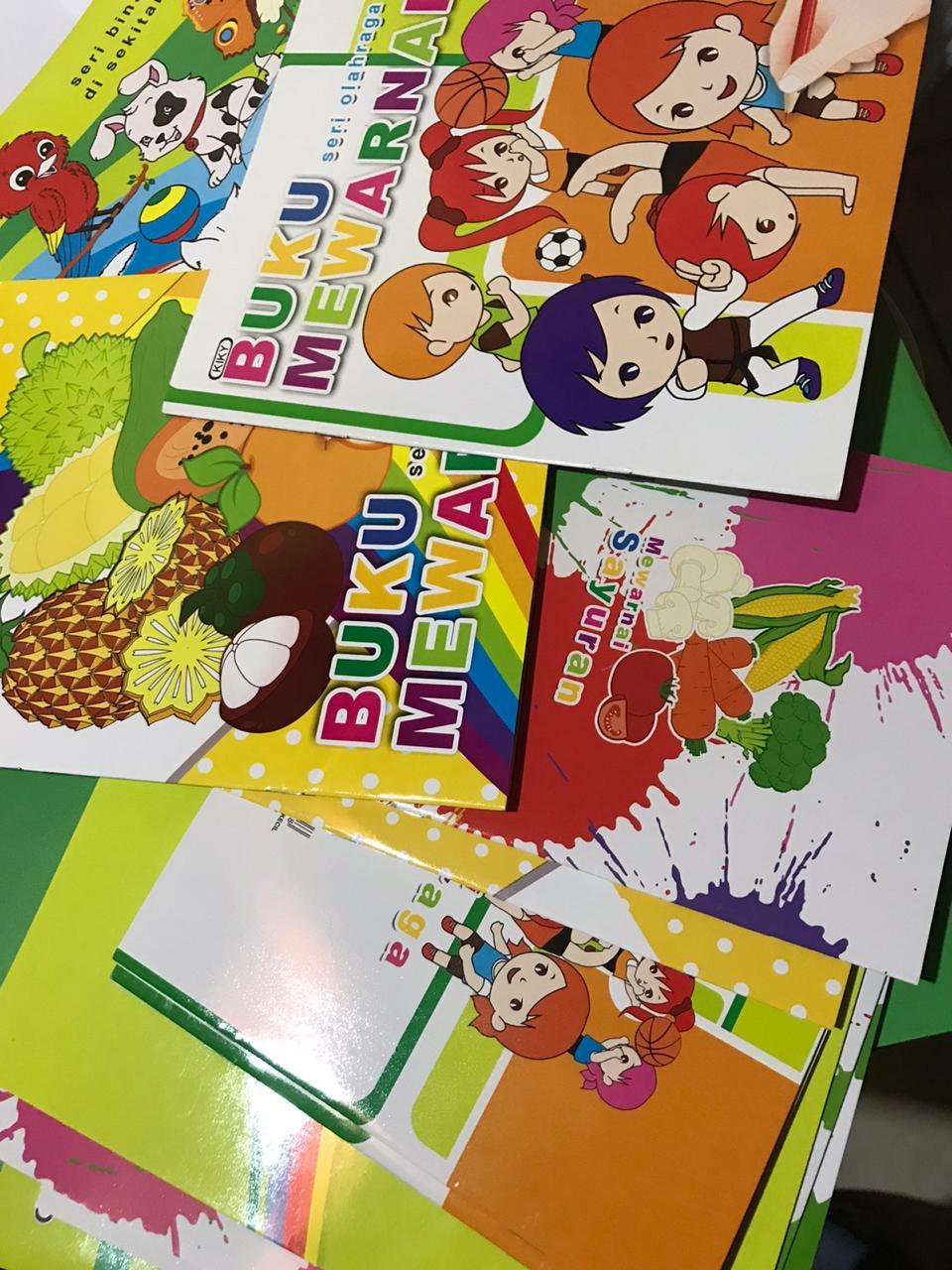 Buku Pembelajaran