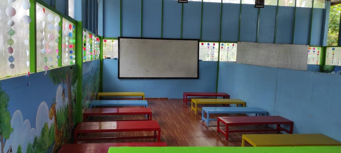 ruangan Kelas
